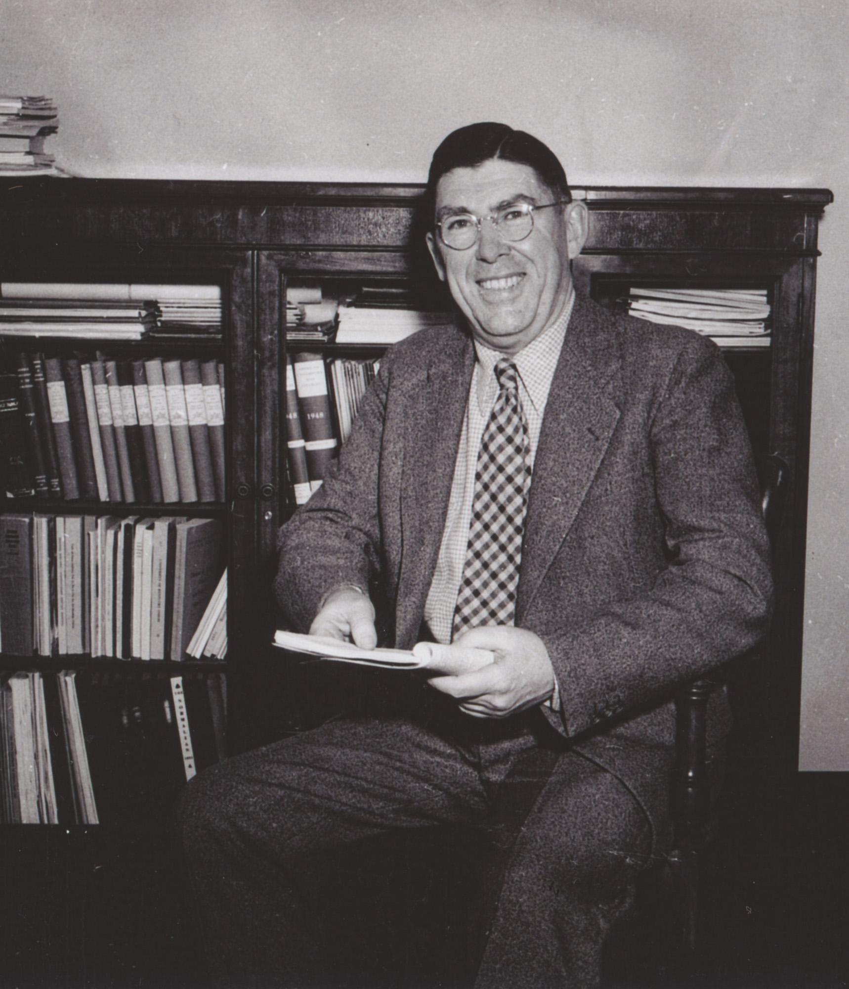 Herbert Espy