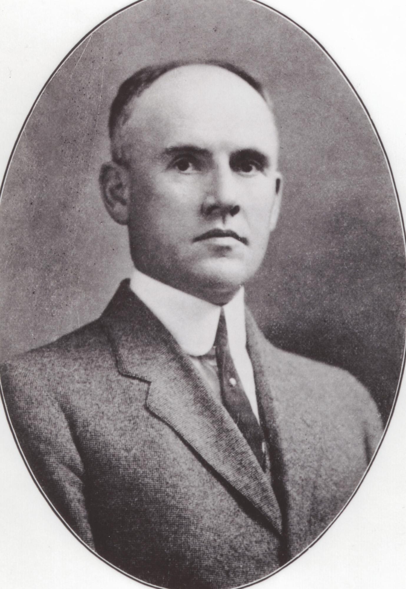 James Sturges