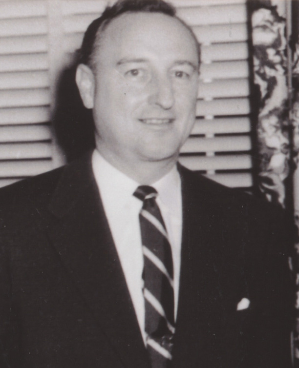 Kenneth Freeman