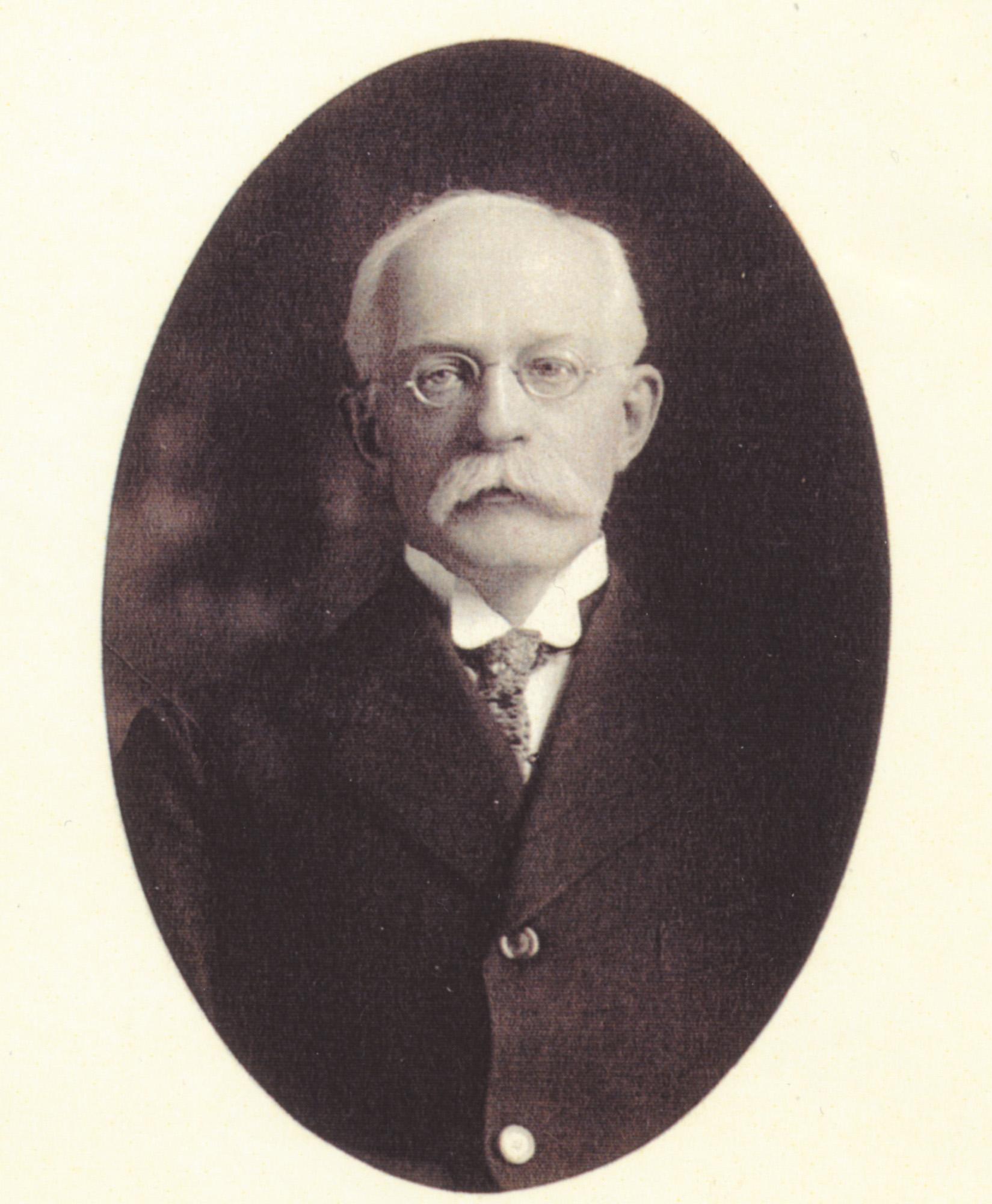 Hubert Schmitz