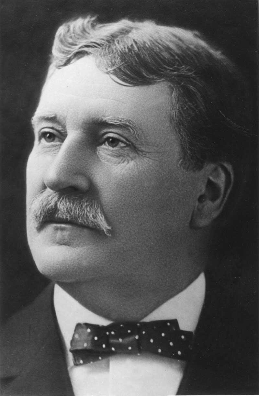 William S. Milne