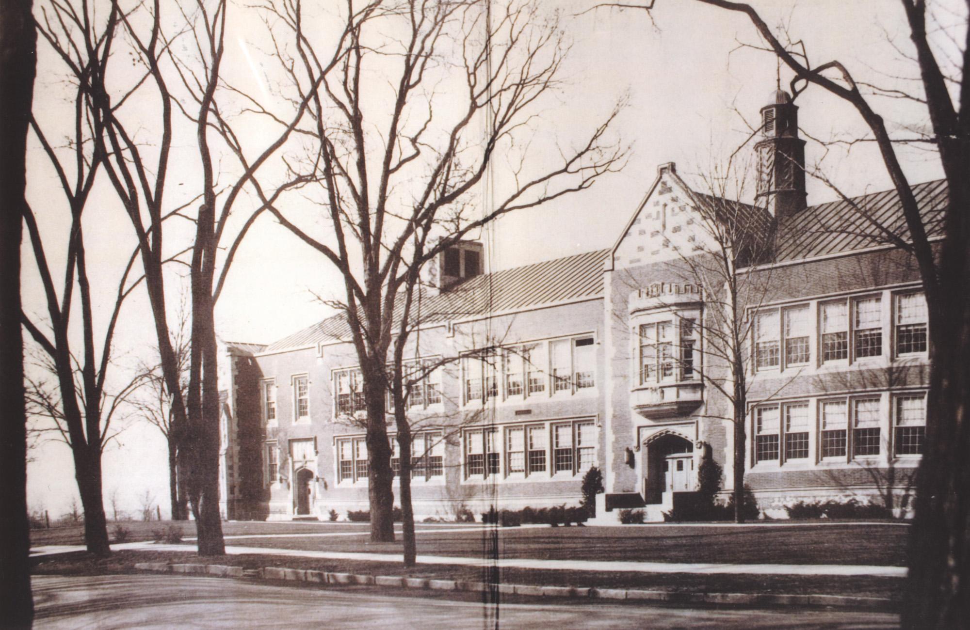 Winfield Holcomb School of Practice