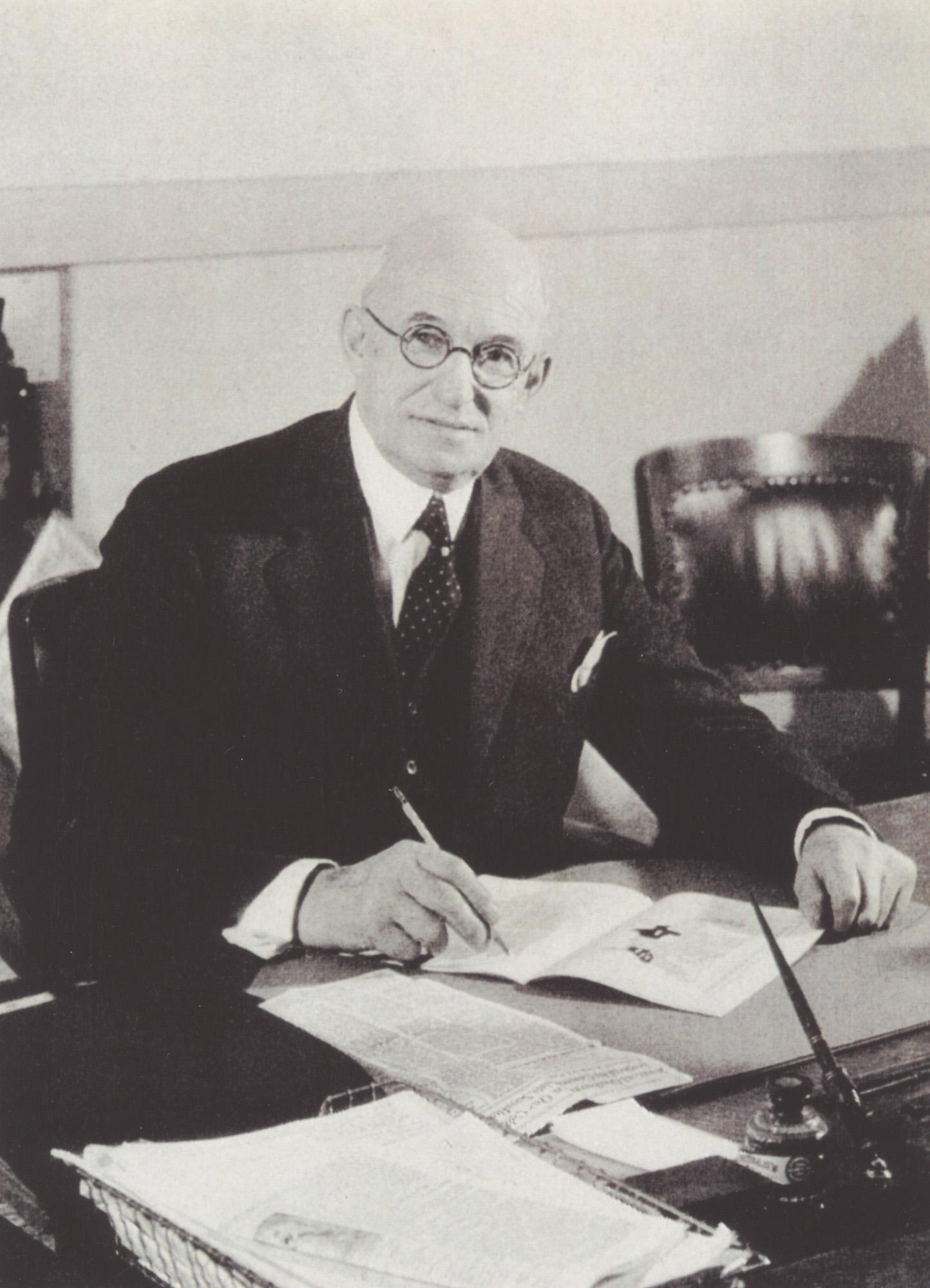 Winfield Holcomb