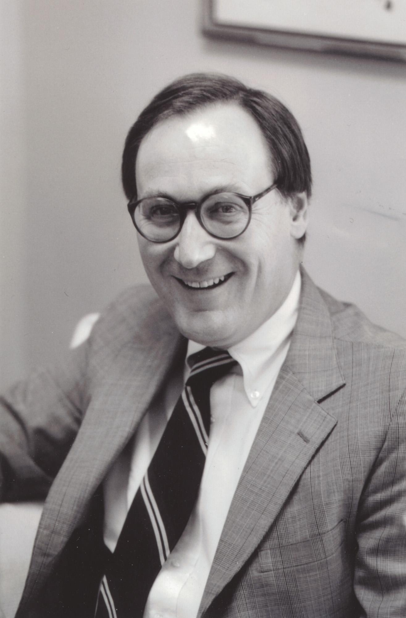 Christopher Dahl