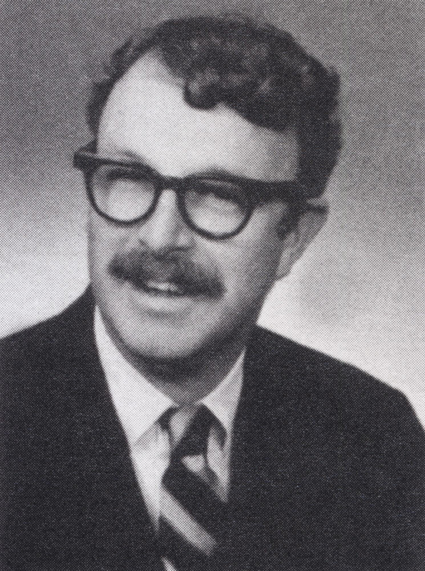 Thomas Colahan