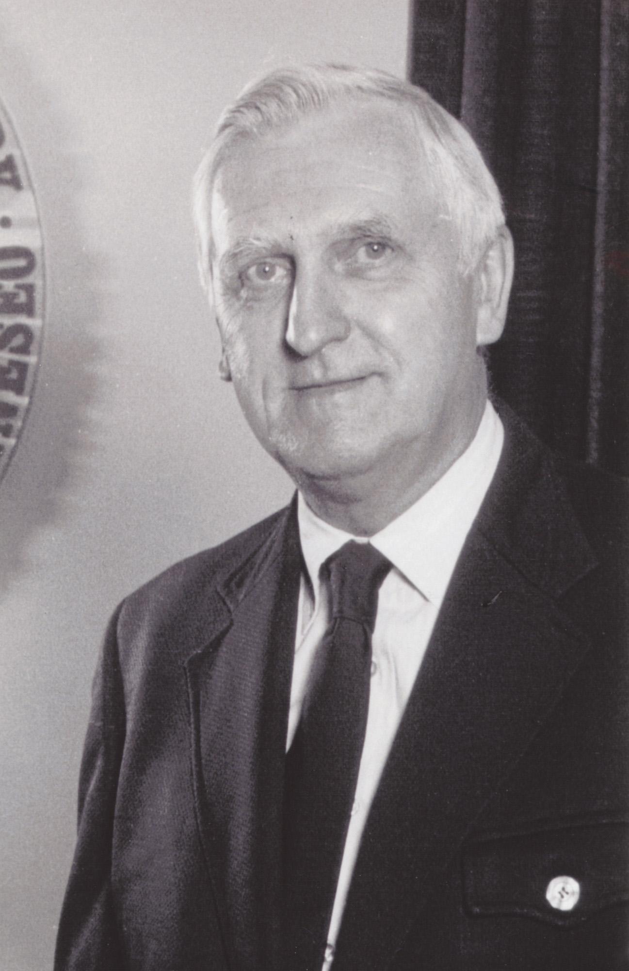 Robert MacVittie