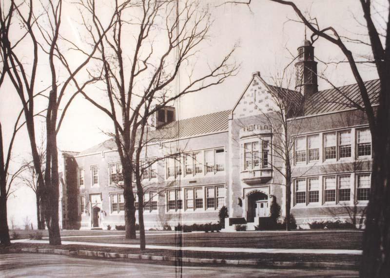 Holcomb School